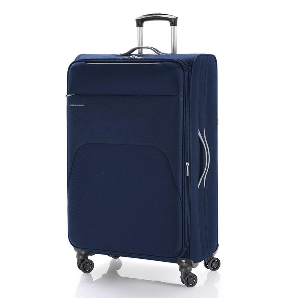 Gabol Zambia Large Trolley Blue