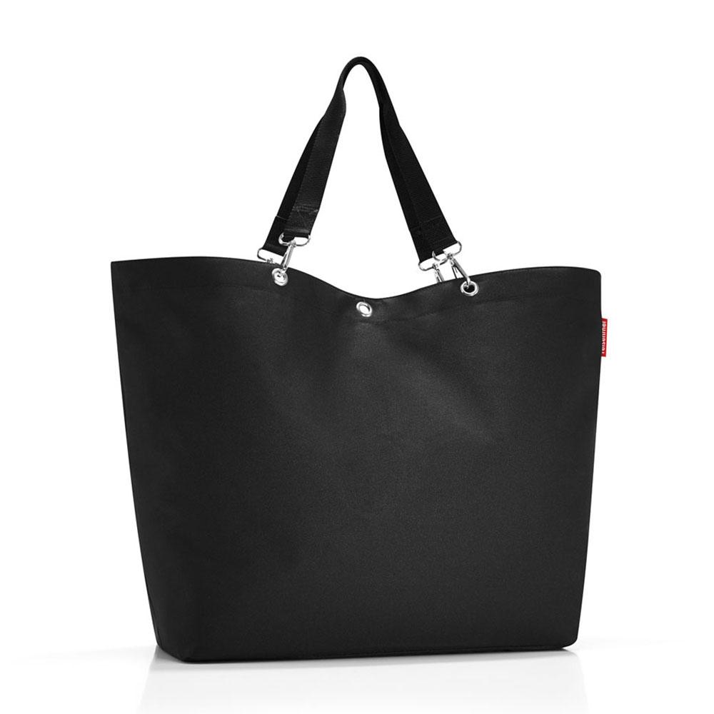 Reisenthel Shopper XL / Strandtas Black