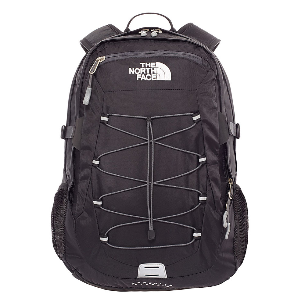 3d5009f309e The North Face Borealis Classic Rugtas TNF Black/Asphalt Grey