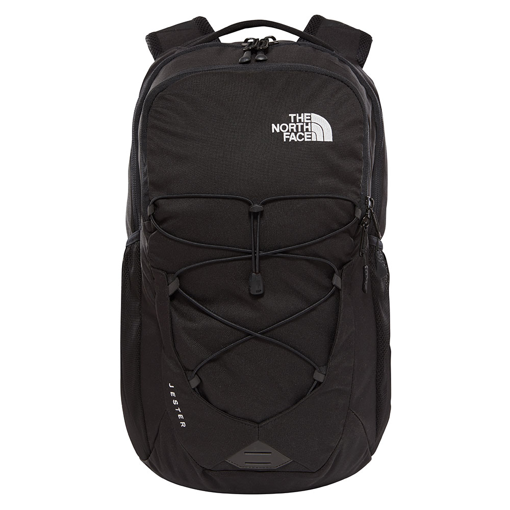 9653846ae66 The North Face Jester Rugzak Black