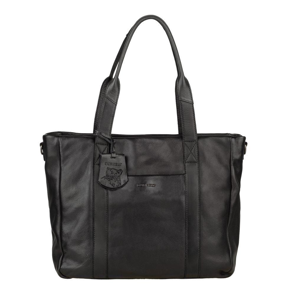 Burkely Just Jackie Workbag 14 Black