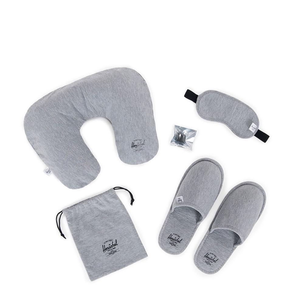Herschel Travel Accessoires Amenity Kit S/M Heathered Grey