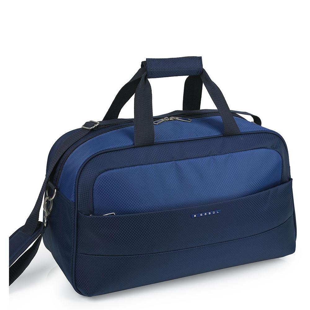 Gabol Cloud Flight Bag Blue