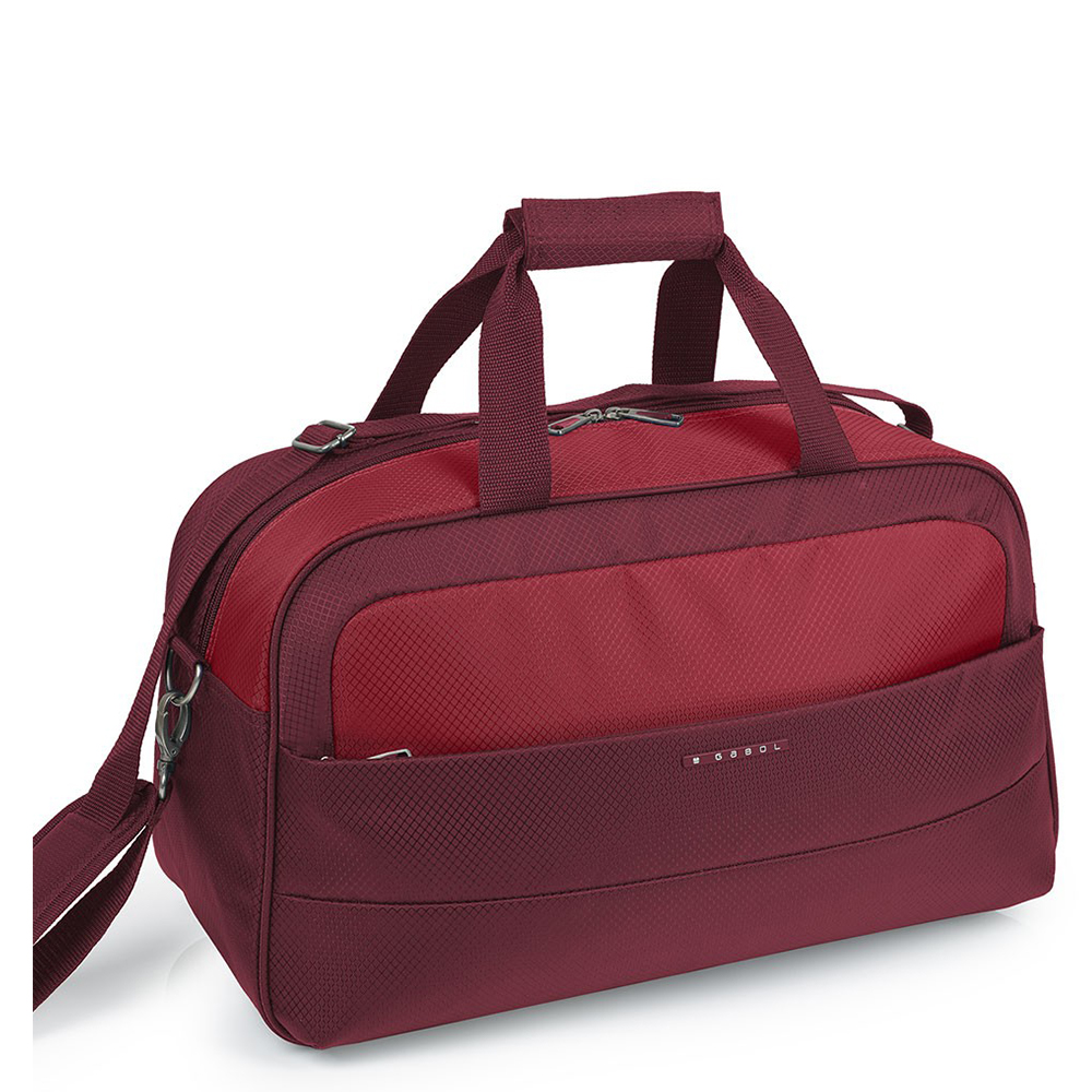 Gabol Cloud Flight Bag Red