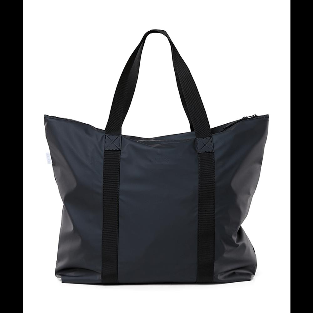 Rains Original Tote Bag Schoudertas Black