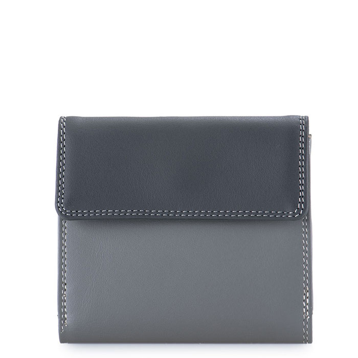 Mywalit Tab And Flap Wallet Portemonnee Storm
