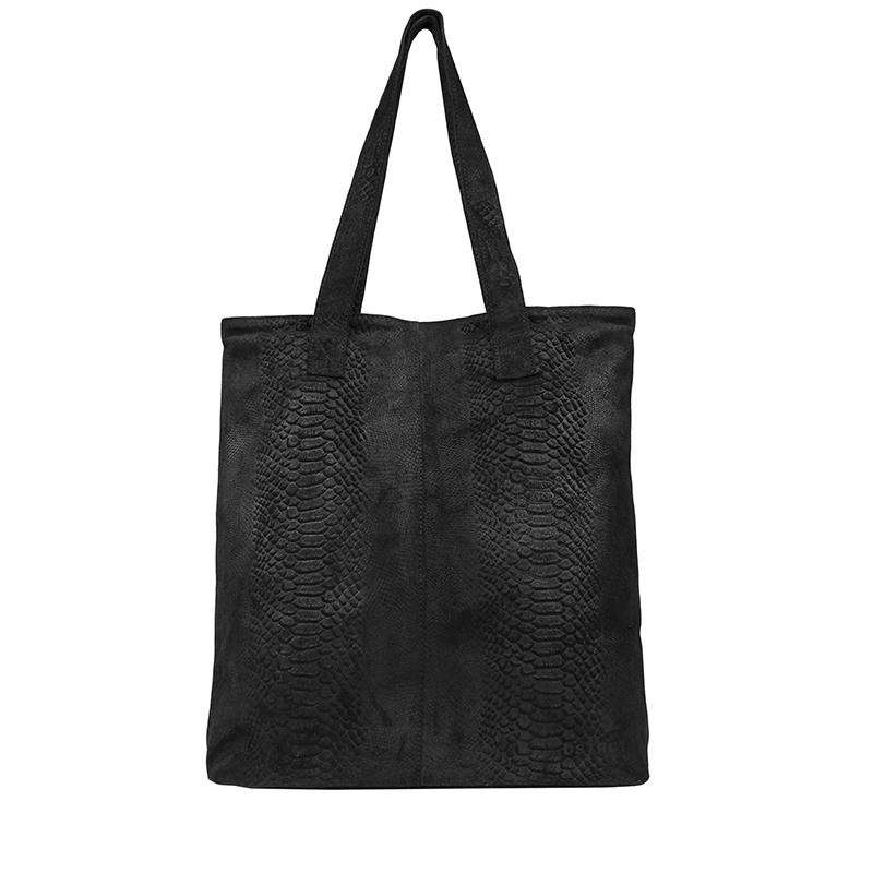 DSTRCT Portland Road Shopper Basic Black