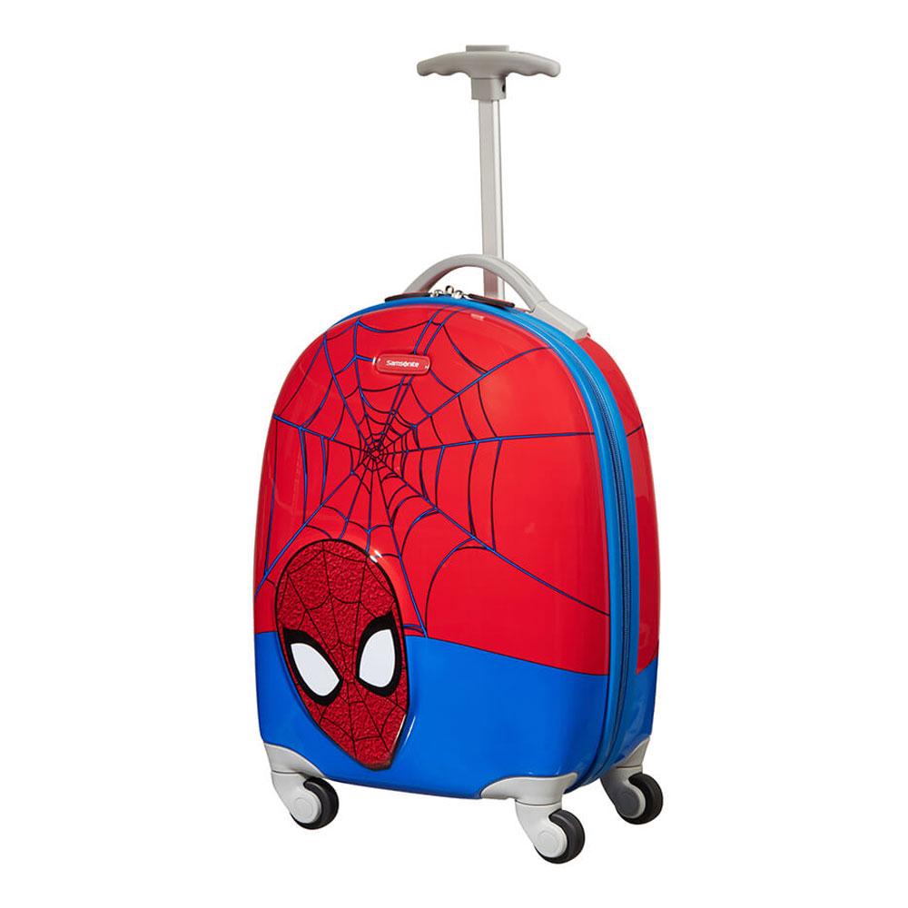 Samsonite Disney Ultimate 2.0 Pre-School Spinner 46 Spiderman - Kinderkoffers