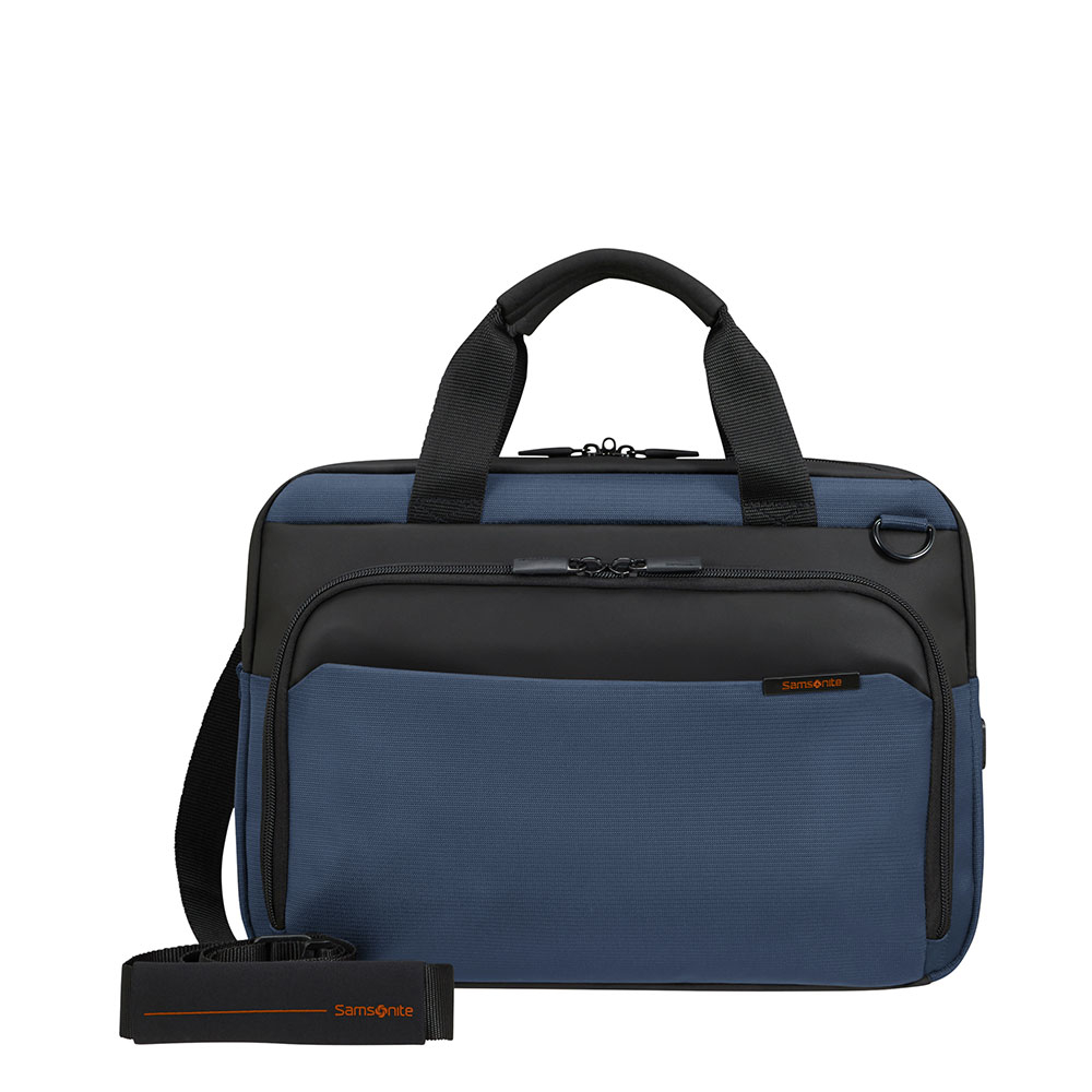 Samsonite Mysight Laptopbag 14.1 Blue