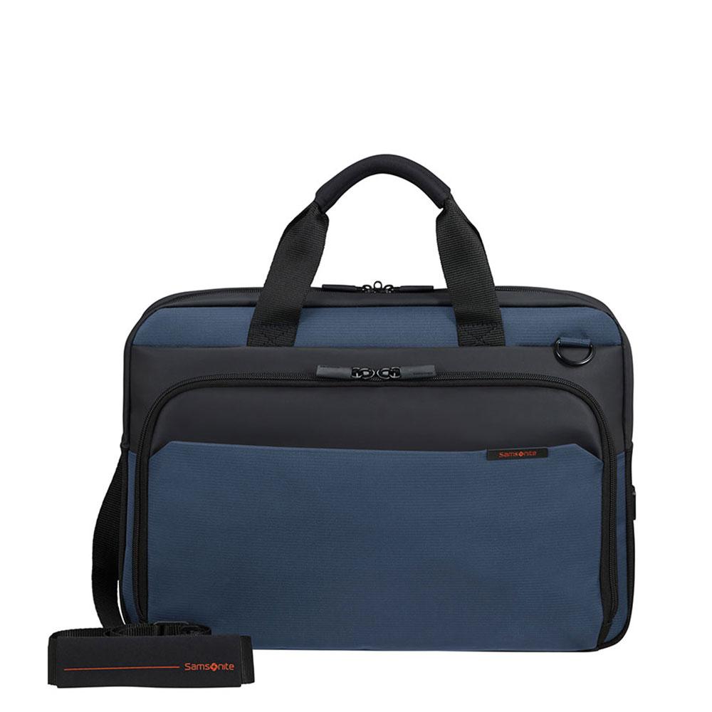 Samsonite Mysight Laptopbag 15.6 Blue
