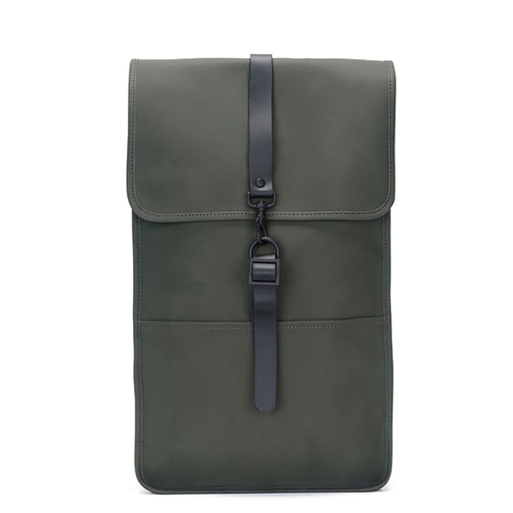 Rains Original Backpack Green