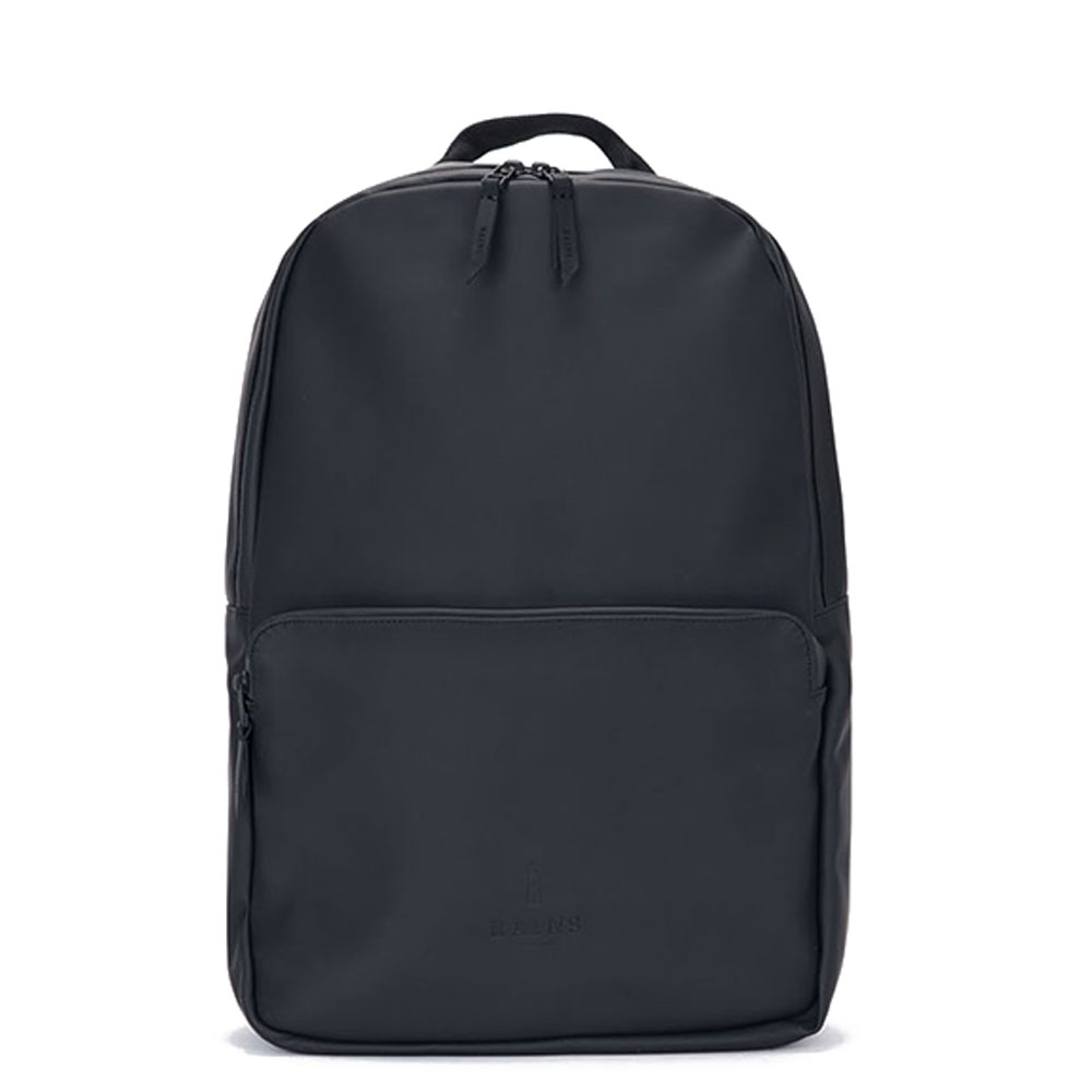 Rains Original Field Bag Rugtas Black