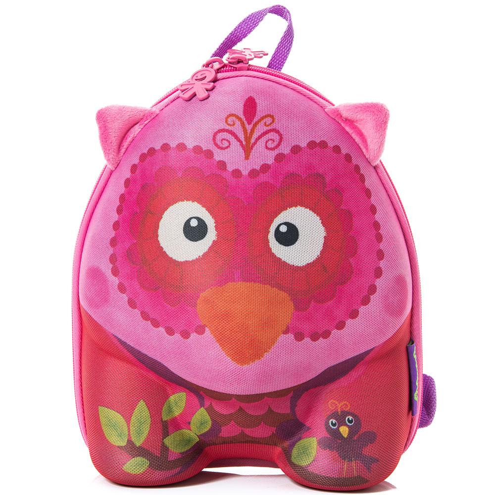 Okiedog Wildpack Rugzak Owl