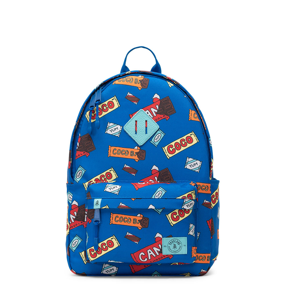 Parkland Bayside Kids Backpack Coco