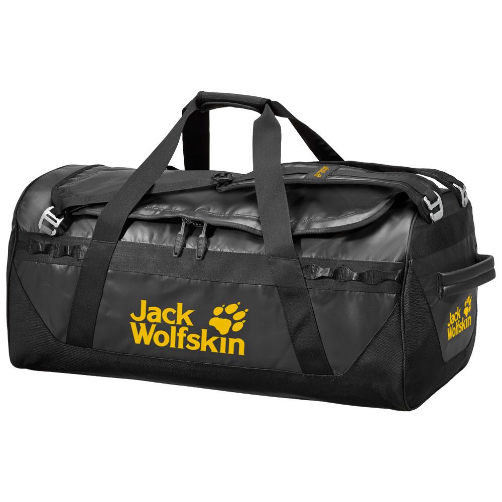 Jack Wolfskin Expedition Trunk 130 Reistas Black