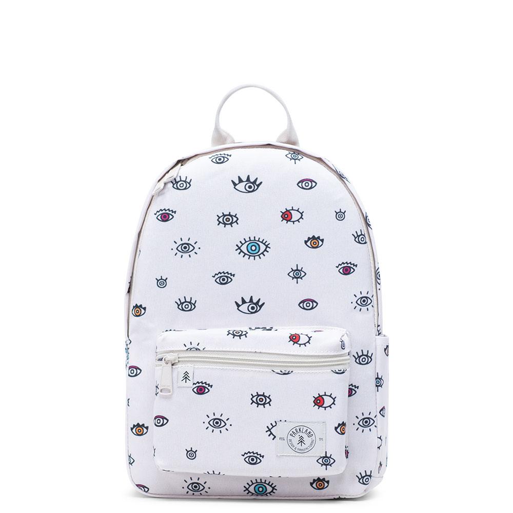Parkland Edison Kids Backpack Eyeballs