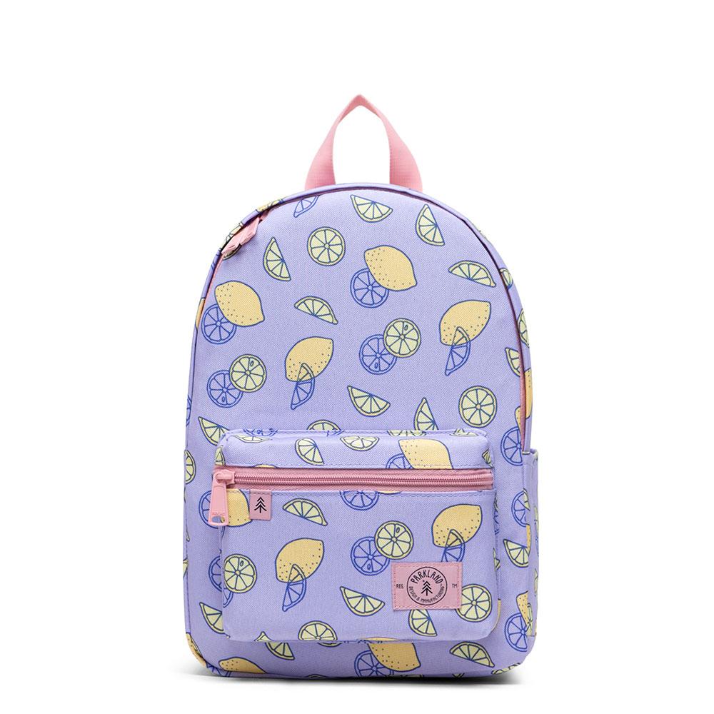 Parkland Edison Kids Backpack Lemon