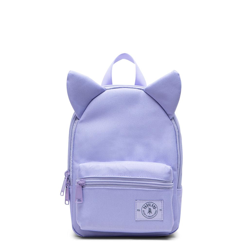 Parkland Little Monster Kids Backpack Lavender