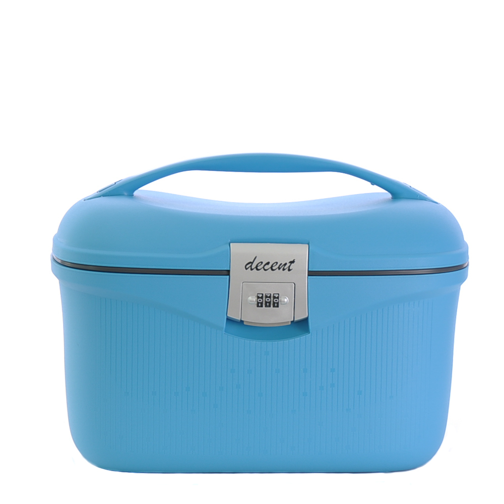 Decent Sportivo Beautycase Ocean Blue - Accessoires