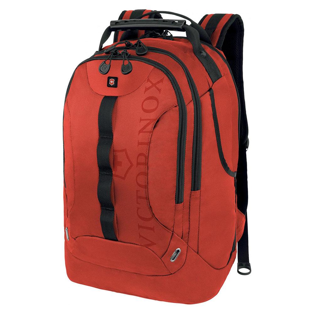 Victorinox Vx Sport Trooper Backpack 16 Red