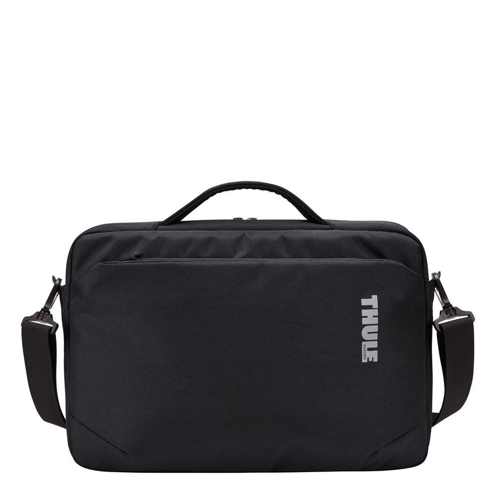 Thule Subterra MacBook Attache Laptop Bag 15'' Black
