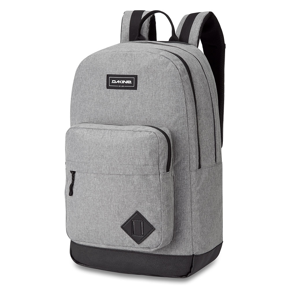 Dakine 365 Pack DLX 27L Rugzak Greyscale