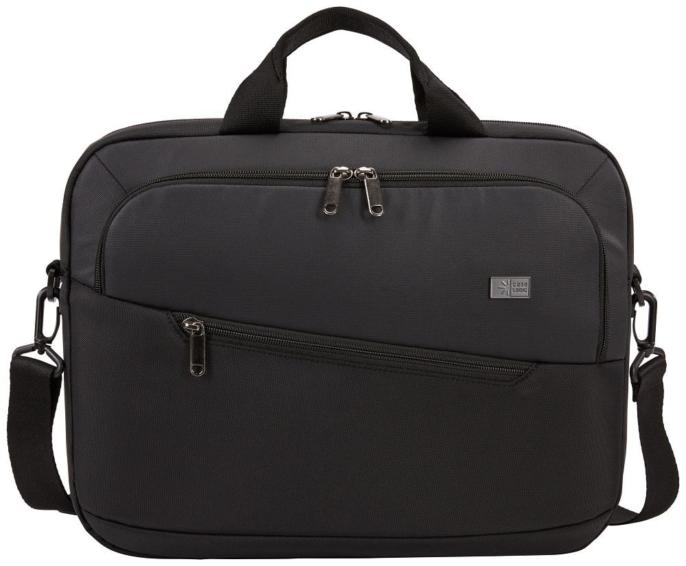 Case Logic Propel Attaché Laptop Bag 14 Black