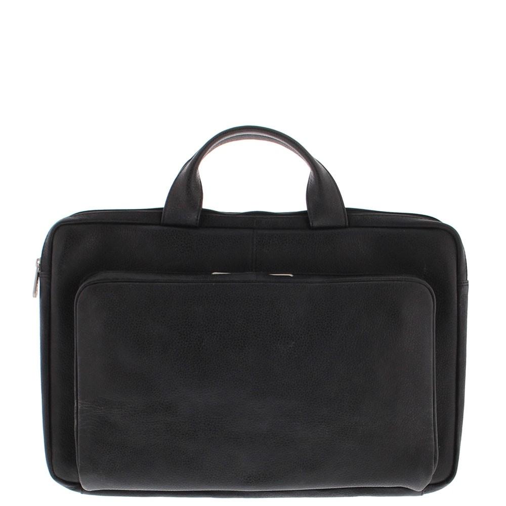 Plevier Zuidas Laptopbag Organizer 17.3 Black