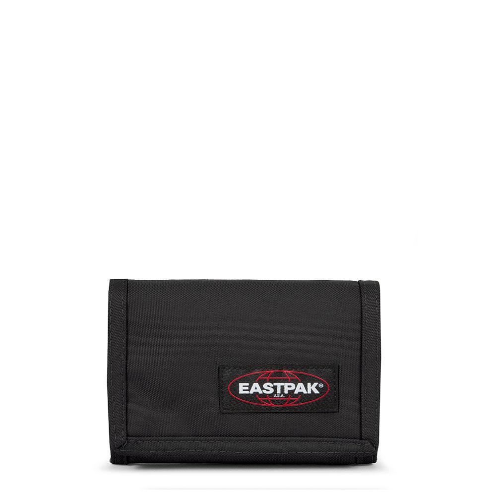 2449286aa1a Eastpak Crew Portemonnee Black