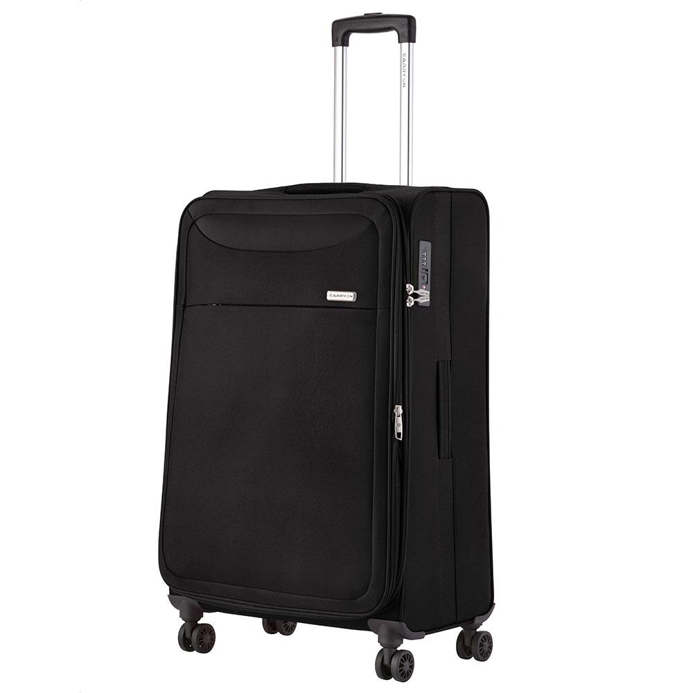 CarryOn Air Spinner 77 Black