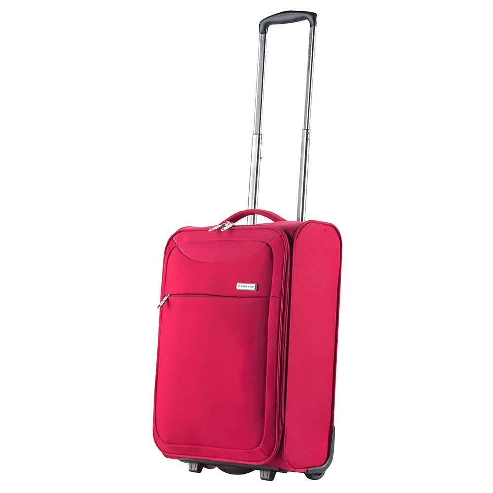 CarryOn Air Handbagage Upright 55 Red
