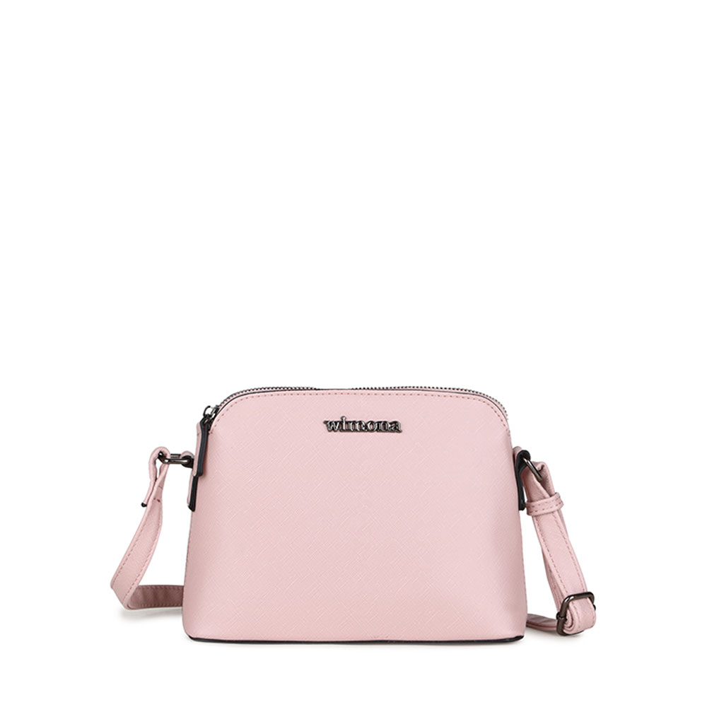 Wimona Lorenza Handtas Small Pink