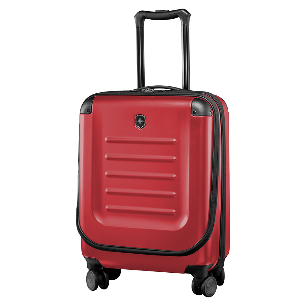 Victorinox Spectra 2.0 Expandable Global Carry-On Red