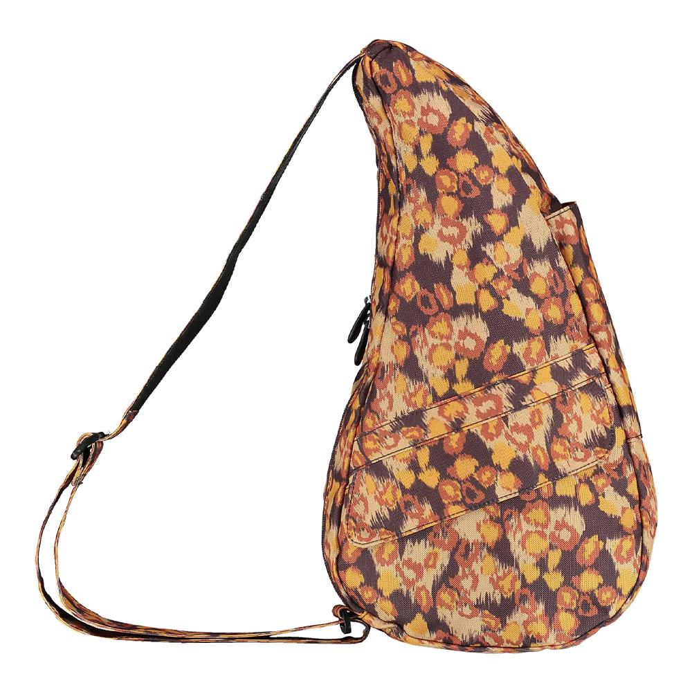 The Healthy Back Bag The Classic Collection S Print Spotted Leopard