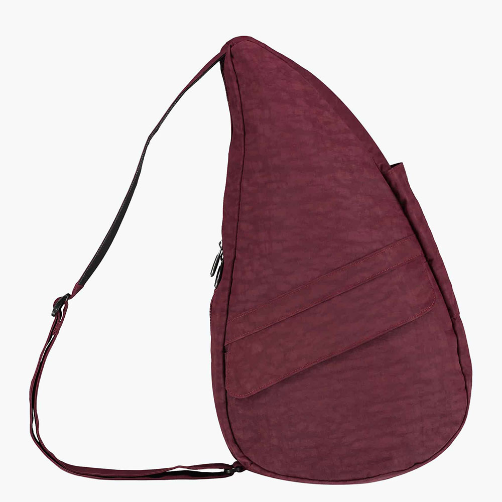 The Healthy Back Bag The Classic Collection Textured Nylon M Fig