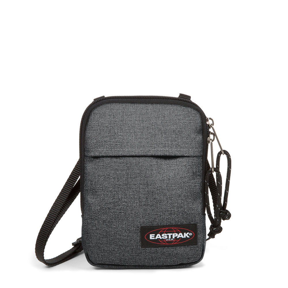 f68ff1fb5fc Eastpak Buddy Schoudertas Black Denim