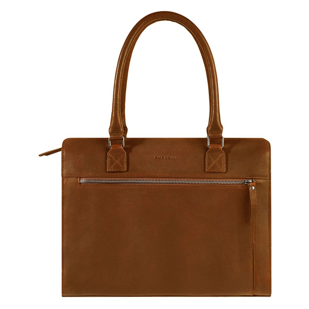 Burkely Antique Avery Handbag M 14 Cognac