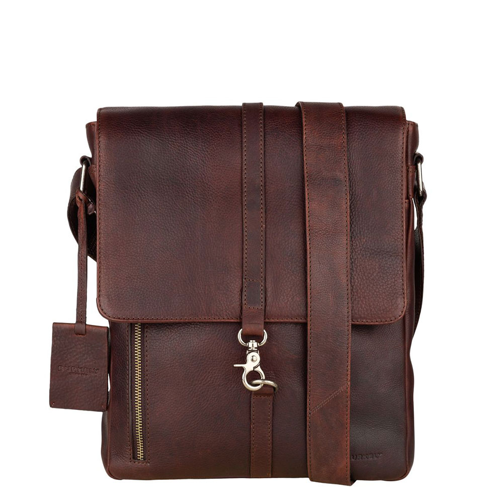 Burkely Antique Avery Crossover Messenger M Brown