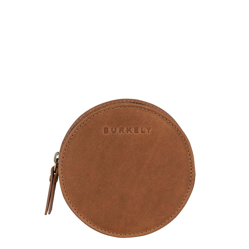 743c3d5950c Burkely Desert Daisy X-Over Wallet Round Tan