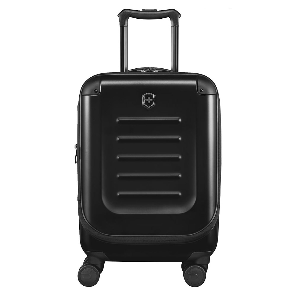Victorinox Spectra 2.0 Expandable Compact Global Carry-On Black