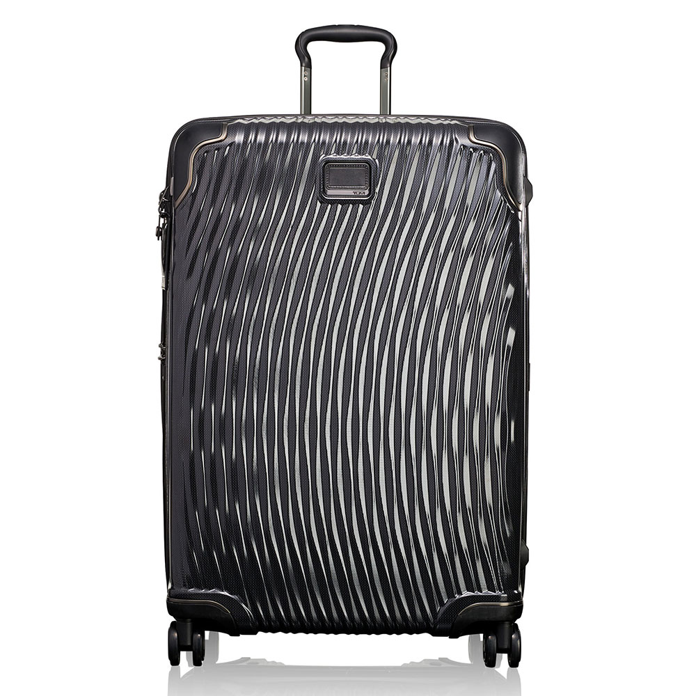 Tumi Latitude Extended Trip Packing Case Black