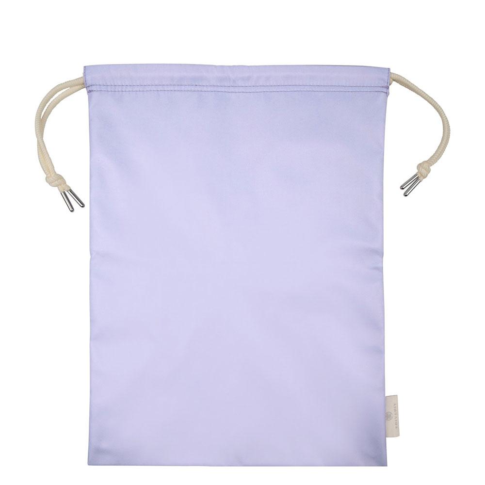 SuitSuit Fabulous Fifties Bikini Tasje Paisley Purple