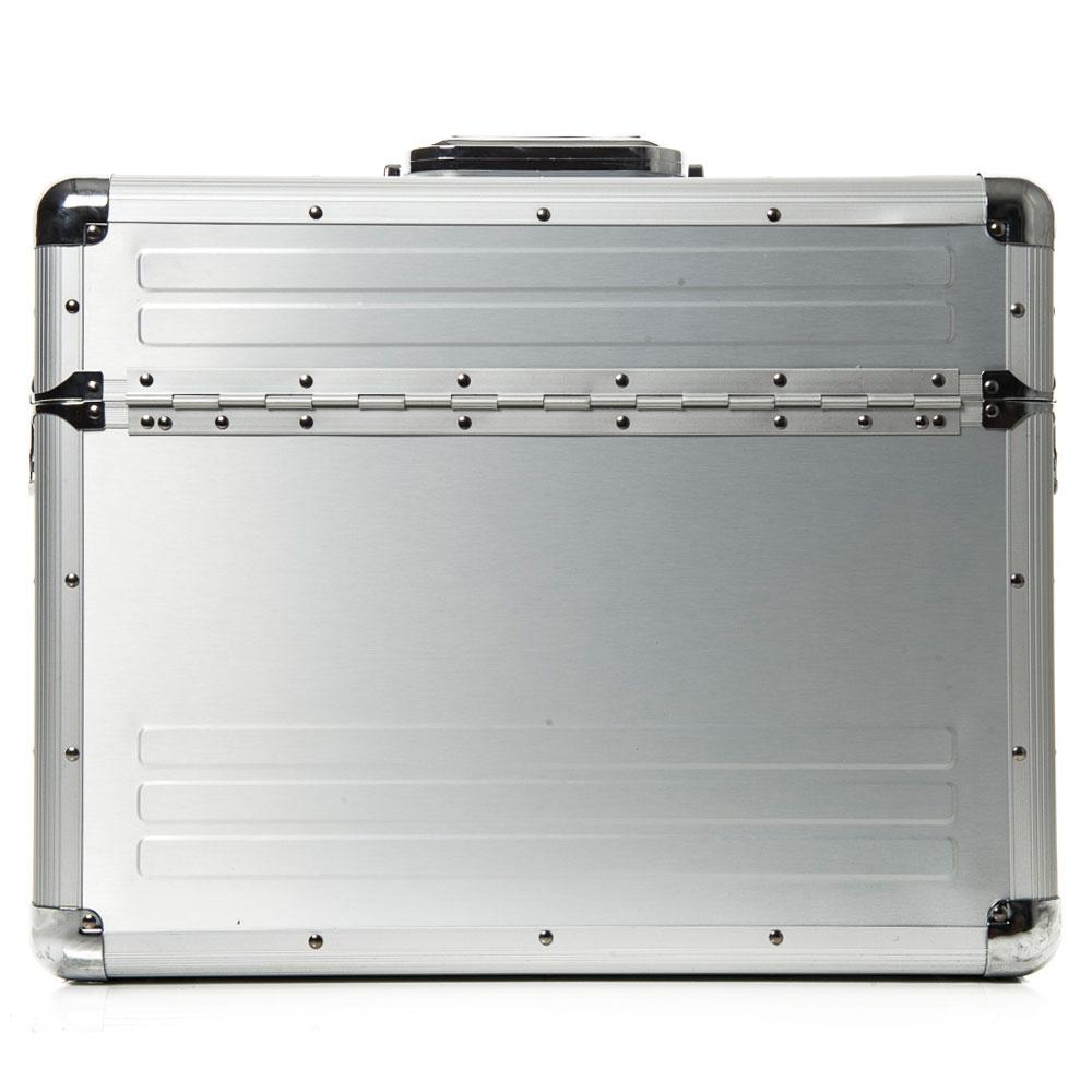 Alumaxx Aluminium Pilotenkoffer Box 2482 - Pilotenkoffers
