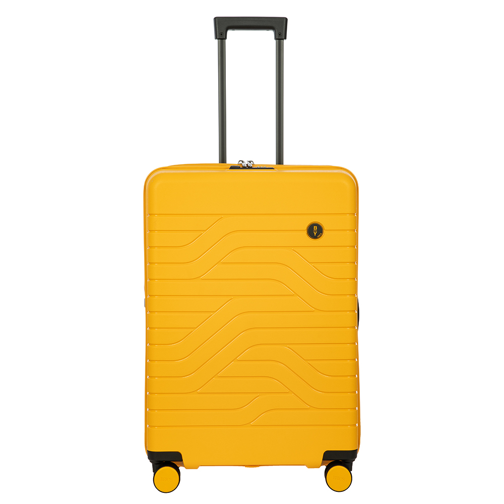 Bric's Be Young Ulisse Trolley Medium Expandable Mango