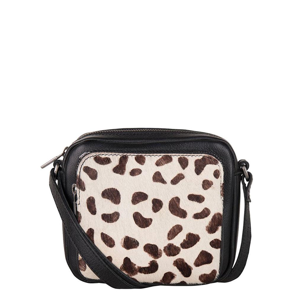 Cowboysbag Bag Durban Schoudertas Sprinkle