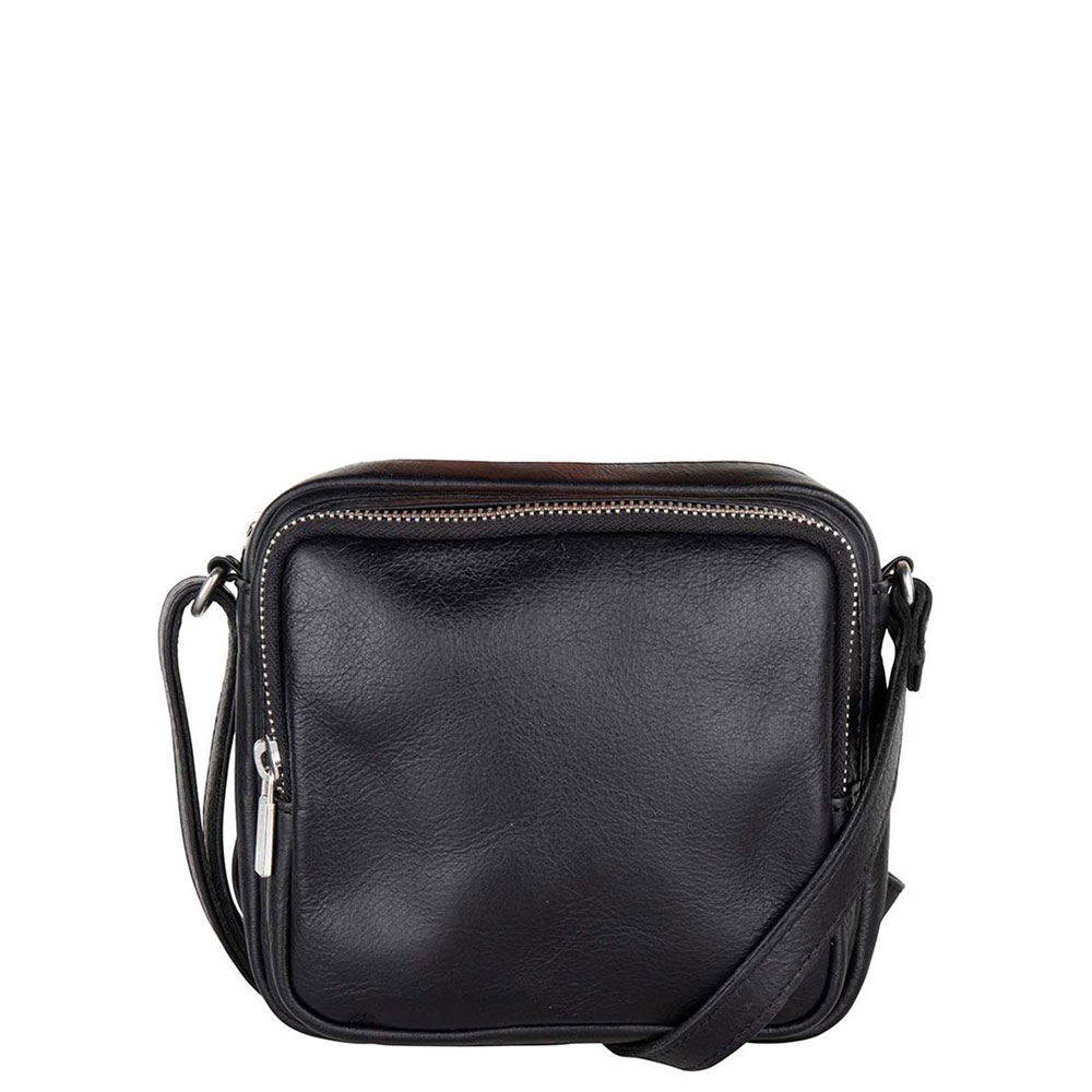 Cowboysbag Bag Durban Schoudertas Black