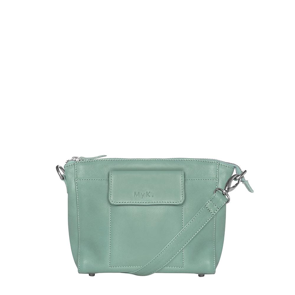 MyK Bag Avalon Mint