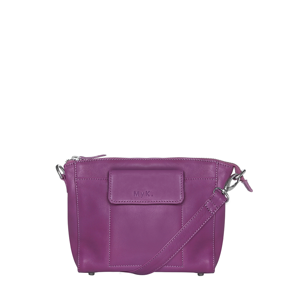 MyK Bag Avalon Plum