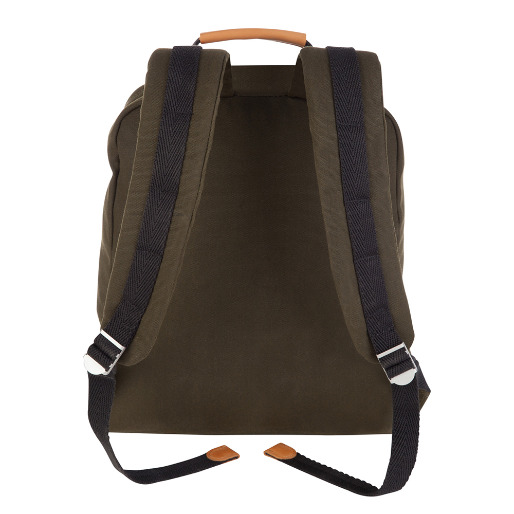 74463d9d016 Nomad Clay Daypack Backpack 18L Olive