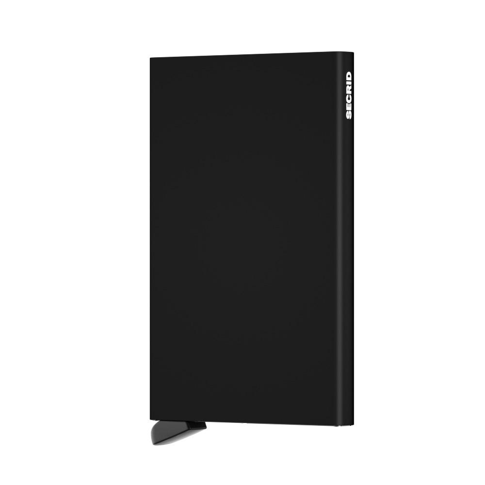 aa57af7e37a Secrid Cardprotector Kaarthouder Black